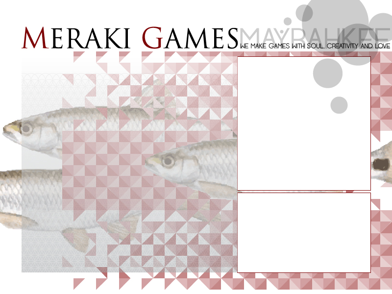 Meraki Games Web 1.0